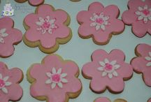 Cookie Creations / by Frances Gill
