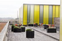 H & C - Offentliga gröna miljöer