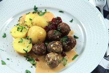 Recept / Vegetariskt