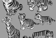 2017 Tiger