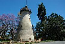 Historic Brisbane