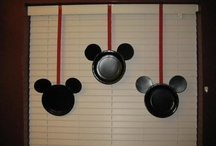 Mickeymouse party / Party decor, invites, food and everything Mickey Mouse