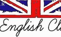 English Language @ Kantalai