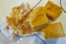 Paleo AIP cakes