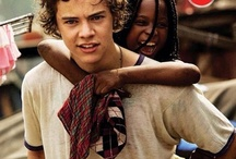One Direction in Ghana<3 (i promise this will make you cry:'))