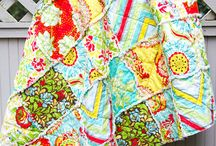 Quilts! / by Cindy Goodman