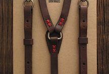 suspenders  [woodsman ]