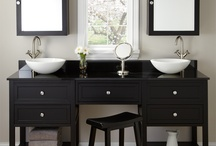 Master Bath Ideas / by Adrienne Huth LaCroix