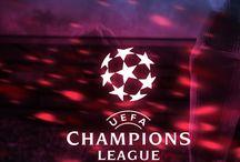 ⚽️⚽️⚽️ Champions League⚽️⚽️⚽️