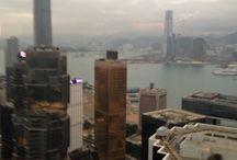 Hong Kong / The Tweeddale blended Scotch Whisky in Hong Kong