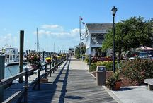 Around Town: Beaufort / Local events, celebrations and sites in Beaufort, NC.