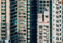 Cityscapes / Cityscapes