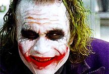 Joker#Heath Ledger