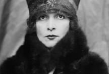 Portraits 1910s