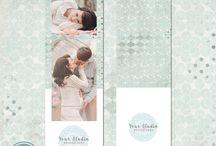 photo bookmarks
