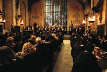 Harry Potter's wizarding school is up for sale !