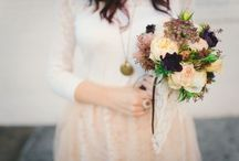 Reyna & Rachel Wedding Floral Ideas