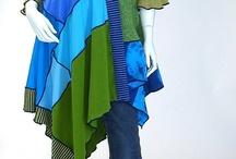 Clothing / by Kat Kero