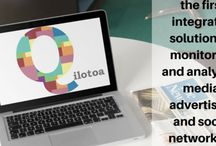 #QilotoainIndiegogo-PR, social and Ad monitoring solution, first of its kind in Latinamerica / Introducing Qilotoa, the definitive solution for monitoring and analyzing advertising, media and social networks in Latin America, via the integration of the most advanced technologies available on the market.