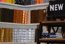 NY Now Show / Couldn't make it to the show this week? Here's an exclusive look inside our booth. / by Go Home Ltd