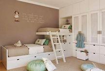 cocuk ve bebek odalari