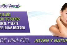 Rejuvenecimiento Colombia / ¿Por qué no verte sana y joven sin importar el paso de los años?  Descubre cómo lo hacemos realidad en www.rejuvenecimientocolombia.com