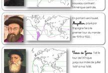 Földrajzi felfedezések
