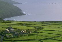 Ireland...the only other country I've ever wanted to travel to...someday : )