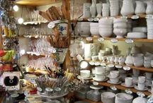 | souvenir shopping |