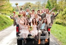 My pinterest wedding / by Patricia Colina