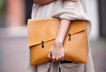 {Bags and accessories}