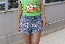 Camisetas costumizadas Abadás