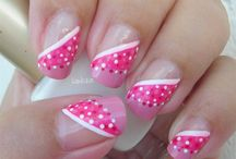 Nails / by Karen Buxton