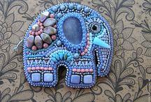 слоники