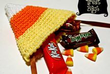 Halloween / Capture the spirit of Halloween with these wicked crafts!