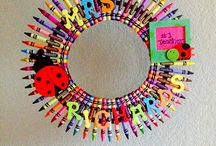 teacher gift ideas / by Kelli Smith