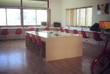 Coworking Africa / Coworking places in Africa