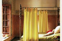my new bedroom / by Mariah Keren