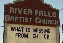 Kirkehumor
