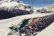 Italy - Włochy / Italian ski resorts