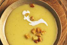 Soups & Sauces