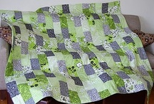 Quilting / by Kathleen Parker