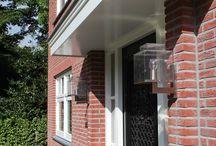 Deuren - voordeur looks
