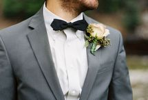 gorgeous grooms / by fennel&fox photography