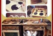 Customer Before & After pics / Send us a before and after of your projects! We love to see how creative you are!