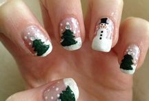 Nails / by Judy Wells