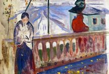 Munch Edward