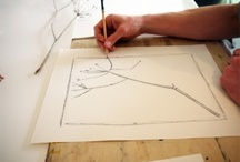 Distance Learning: Art
