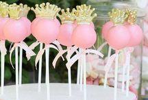KIds Cake Pops