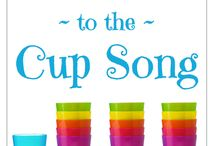 MUSIC LESSONS / CUP SONG